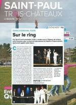 St Paul Mag #33 avril 2015