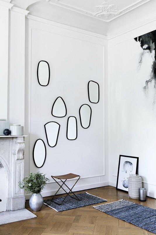 Broste cph miroirs