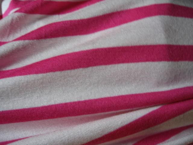 jerseys de coton ...