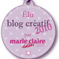 Blog cratif MC Ides