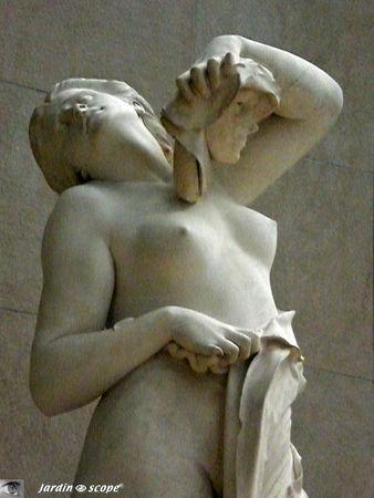 La Comédie humaine-Ernest Christophe
