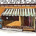 l'épicerie d'Urtaca