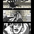 Eden garden - chapitre 5 - le roi griffon