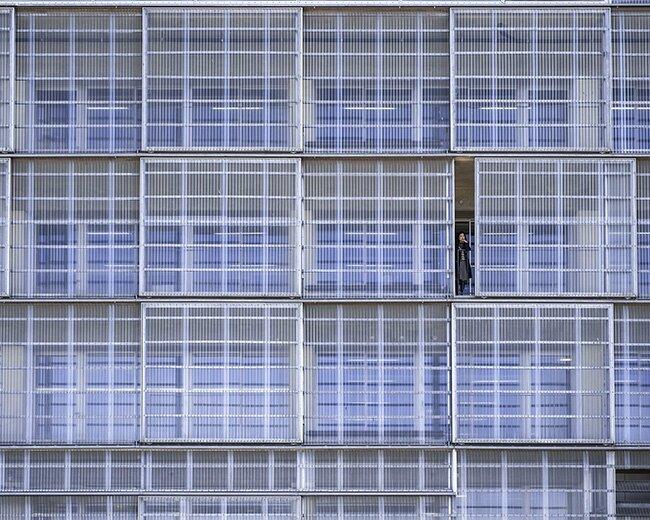 dunk frac facade