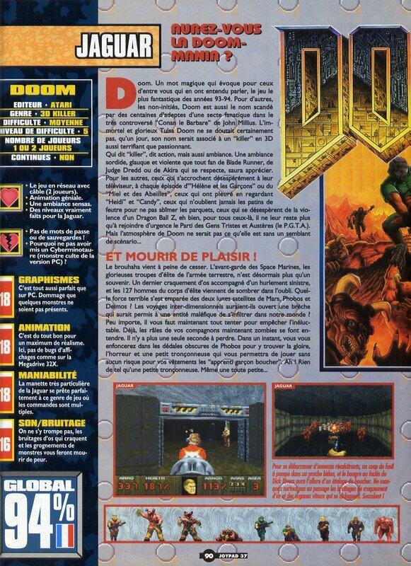 Joypad 037 - Page 090 (1994-12)