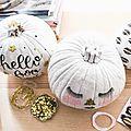 Pumpkin et cie