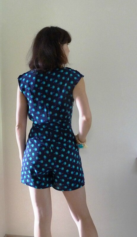 Short Mélinda 2