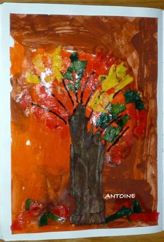 Bétyle Antoine 5 ans
