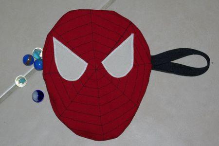 Spidertrousse
