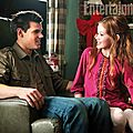 Breaking-Dawn-twilight-Jacob et renesmée