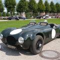 JAGUAR Rochdale Racer 1953 Schwetzingen (1)