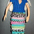Barbie Péruvienne