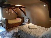 La chambre de Cany