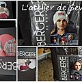 Kit bergère de france disponible au