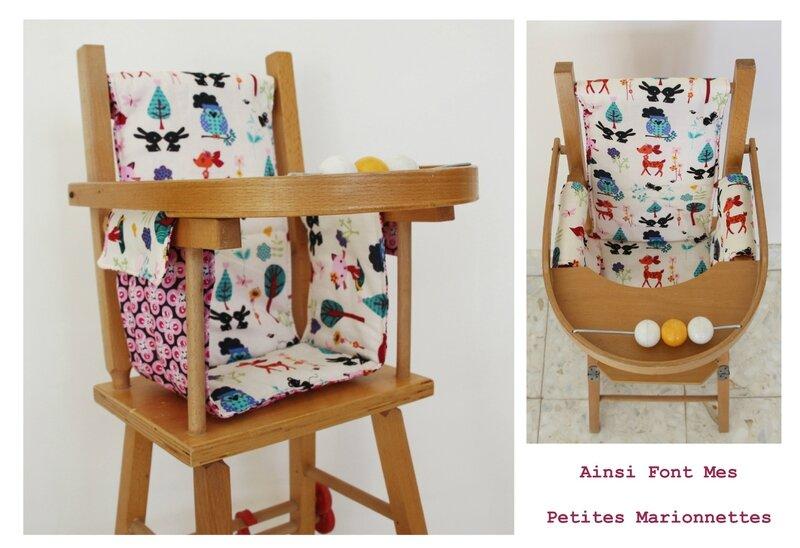 poupee chaise haute 2