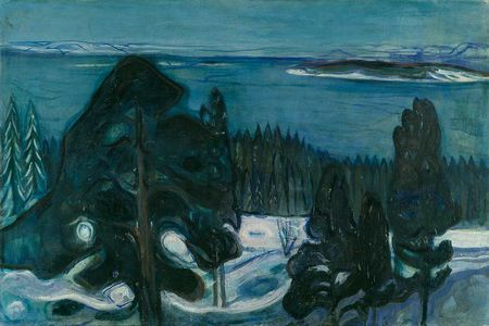 1900_Munch_Winternacht