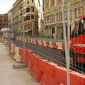 chantier u tramway de nice n° XX 056