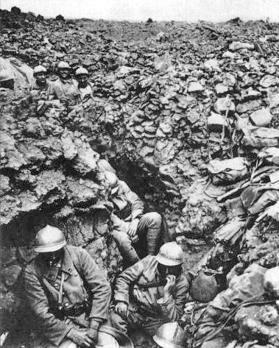 L'affaire de Verdun