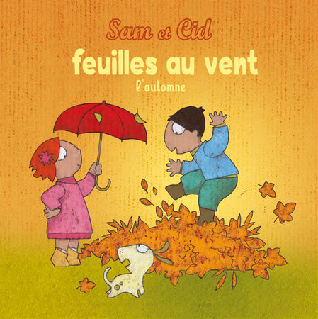 Sam_et_Cid_Feuilles_d_automne