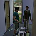 6 - ménage à plusieurs chez les colocataires
