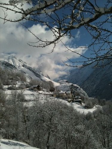 Notre hameau