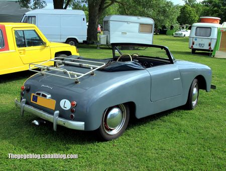 Panhard dyna junior cabriolet (1952-1956)(Retro Meus Auto Madine 2012) 02