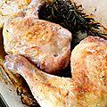 Poulet rôti de ruben sarfati (top chef)