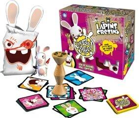 Boutique jeux de société - Pontivy - morbihan - ludis factory -jungle speed lapins cretin promo