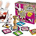 Promotion jungle speed lapins crétins