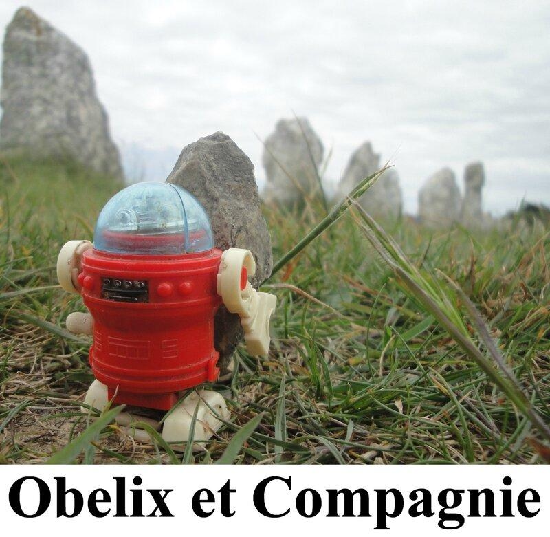 Obelix et compagnie