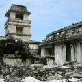 Palenque - The Palace