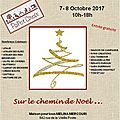 Agenda : 1er festival de la broderie