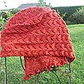 Eté tricot #2