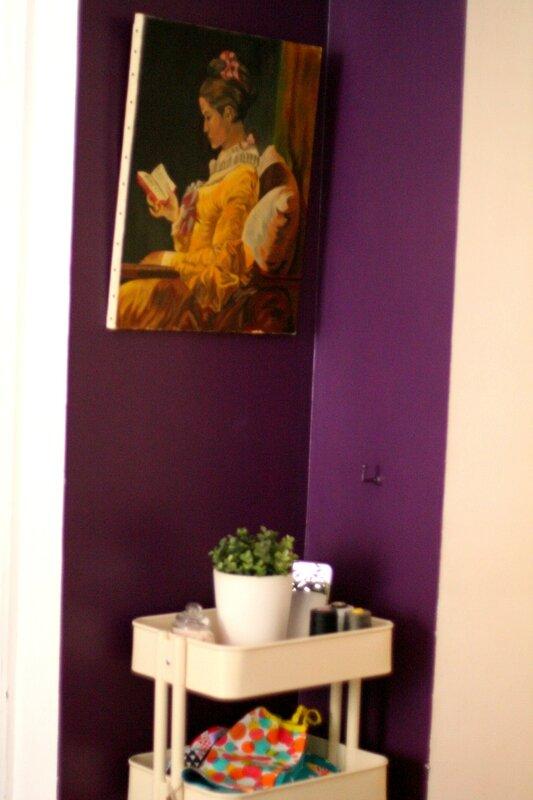 s rie de bavoirs la poulette pois. Black Bedroom Furniture Sets. Home Design Ideas