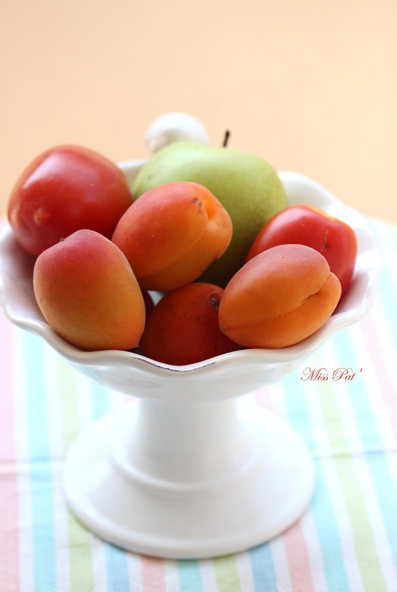jus abricot tomate la cuisine bio de miss pat 39. Black Bedroom Furniture Sets. Home Design Ideas