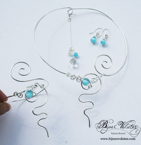 collier_mariage_ondee_turquoise