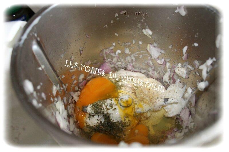 Tartelettes escargots 2