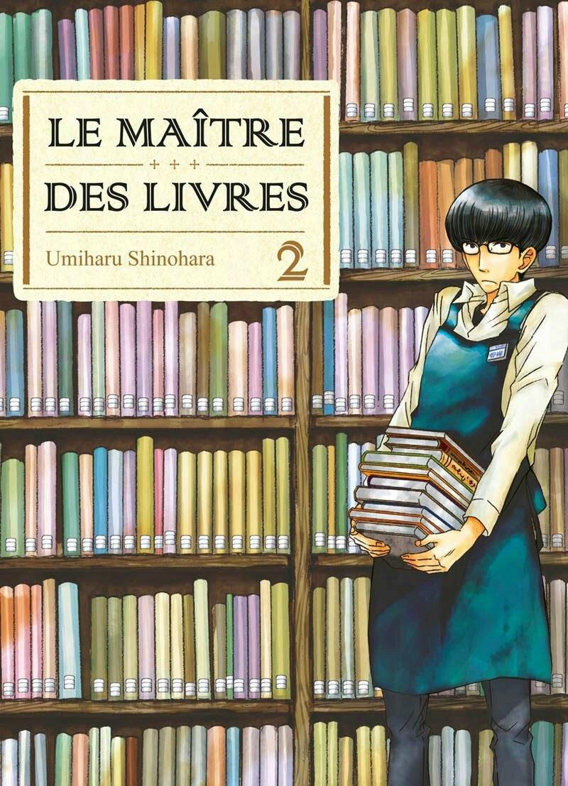 Le Maître des livres 199473209_o