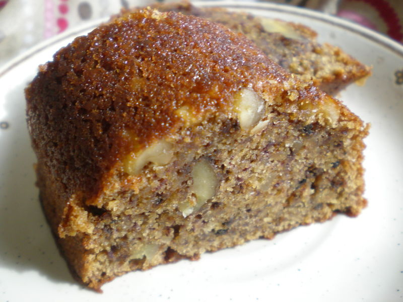 Cake Carottes Sal Ef Bf Bd Facile