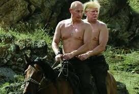 « Vous pensez que les États-Unis sont innocents ? » : Trump à un journaliste qualifiant Poutine de « tueur ».