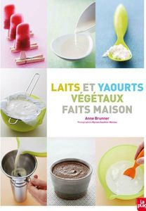 Laits et yaourts