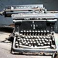 Usine Céréales (machine à écrire)_4509