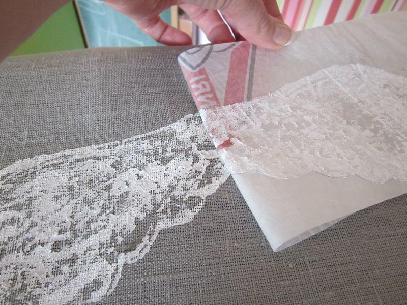 Transfert de savoir fer ma bulle - Transfert tissu fer a repasser ...