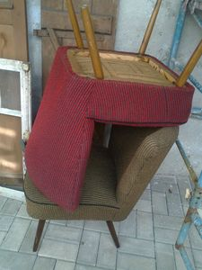 fauteuil ke jm