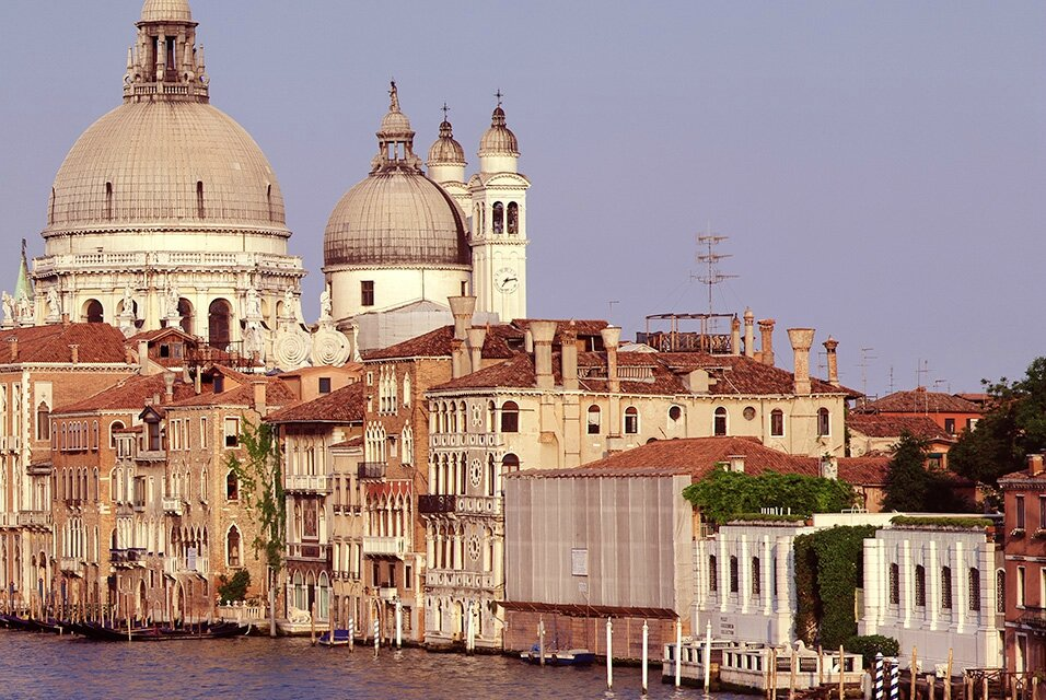Guggenheim vs Guggenheim in French court over art treasures housed in Venice