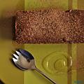 Fondants à la crème de marrons, à la noisette et... au chocolat