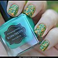 Double stamping tropical