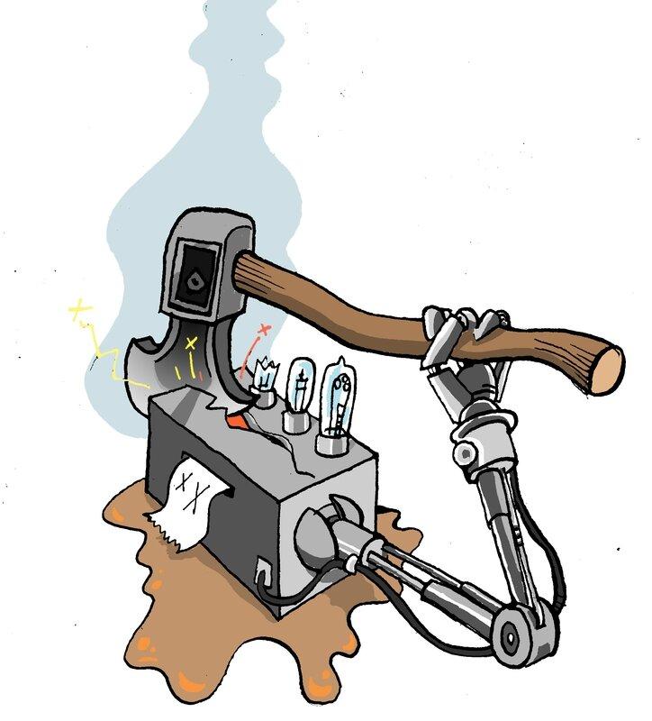 illu la libre 012 machine à mort