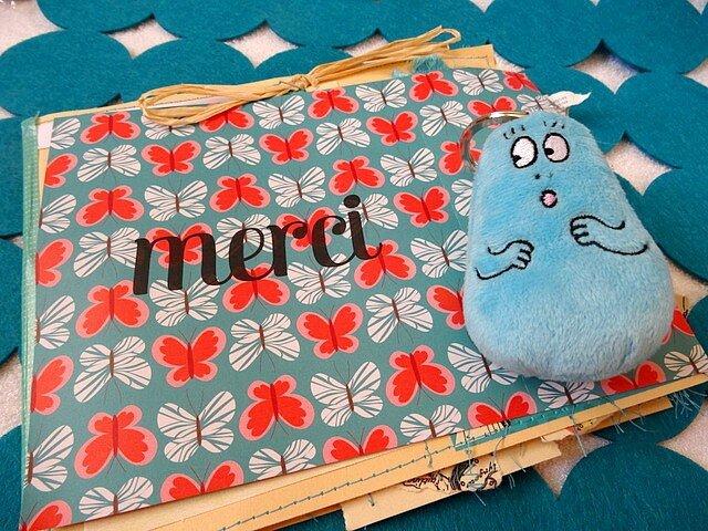 Happy Mail de aout de Mme Pinat (19)