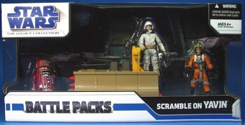 pilot and astrodroid box
